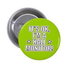 hall-monitor